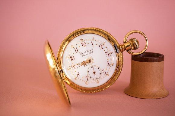 Girard-Perregaux Vintage Pocket Uhren Replik Rezensieren Von https://www.ichuhren.com/!