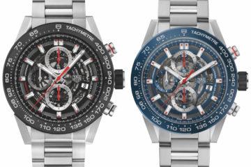 Rezensieren 2017 TAG Heuer Carrera Heuer-01 43mm Uhren Replik Von https://www.ichuhren.com/