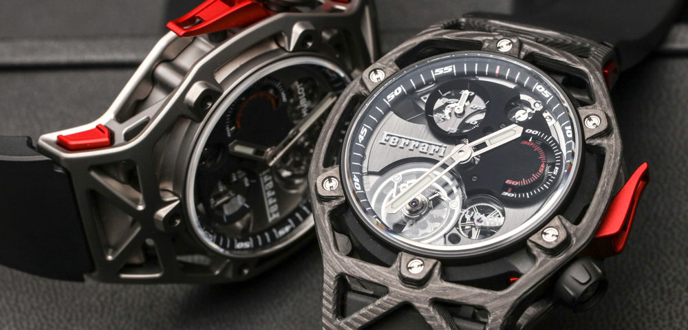 baselworld 2017 replik uhren hublot ferrari tourbillon. Black Bedroom Furniture Sets. Home Design Ideas