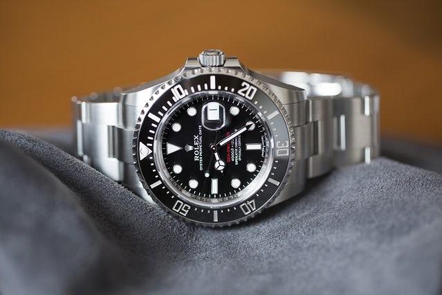 Baselworld 2017 Replik Uhren Rolex Sea-Dweller Referenz 126600 Bericht