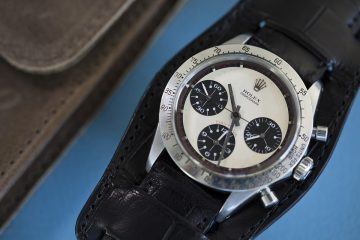 Replica Uhren Rolex Daytona Paul Newman Überprüfung