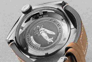Replica Uhren Oris Big Crown D.26 286 HB-RAG Überprüfung