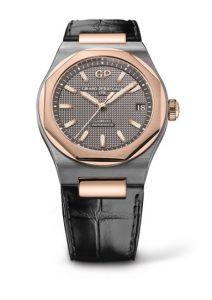 Replica Uhren Girard-Perregaux Laureato 42mm Für 2017