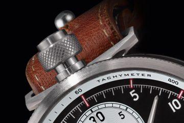 Replica Uhren Montblanc TimeWalker Rally Timer Chronograph