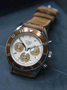 Replica Uhren TAG Heuer Autavia Vereinigte Arabische Emirate Limited Edition Rezension
