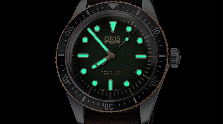 Replica Uhren Oris Timeless Sixty-Five Limitierte Edition Von zeitlosen Luxus