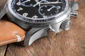 Attraktiv Replica Uhren Montblanc 1858 Automatischen Chronographen Edelstahl und Bronze Rezension