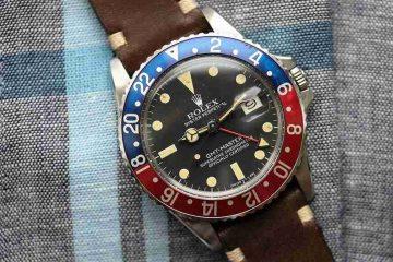 Beste Replica Uhren Rolex GMT-Master II Oyster Perpetual Pepsi Keramik Lünette Rezension