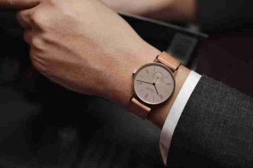 Replica Uhren NOMOS Glashütte Tangente Red Dot Handaufzug 2018 Sonderausgabe Rostfreier Stahl Rezension