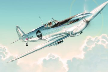 Der Round-The-World-Flug der Silver Spitfire und Replica Uhren IWC Schaffhausen Rezension