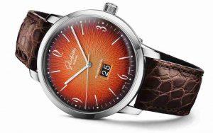 Replica Uhren Glashütte Original Automatik Sixties Und Sixties Panorama Date Jahresausgabe Für März 2019