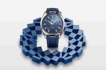 Replica Uhren Omega Seamaster Aqua Terra und Planet Ocean Tokyo 2020 Olympics Spezielle