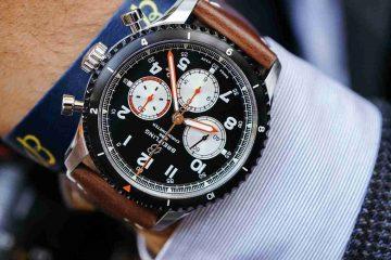 Die Schweizer Replica Uhren Breitling Aviator 8 Chronographen Mosquito 43mm Bewertung
