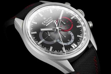 Replika Uhren Zenith Chronomaster El Primero Radar 03.2082.400 02.R830 Stahl Bewertung
