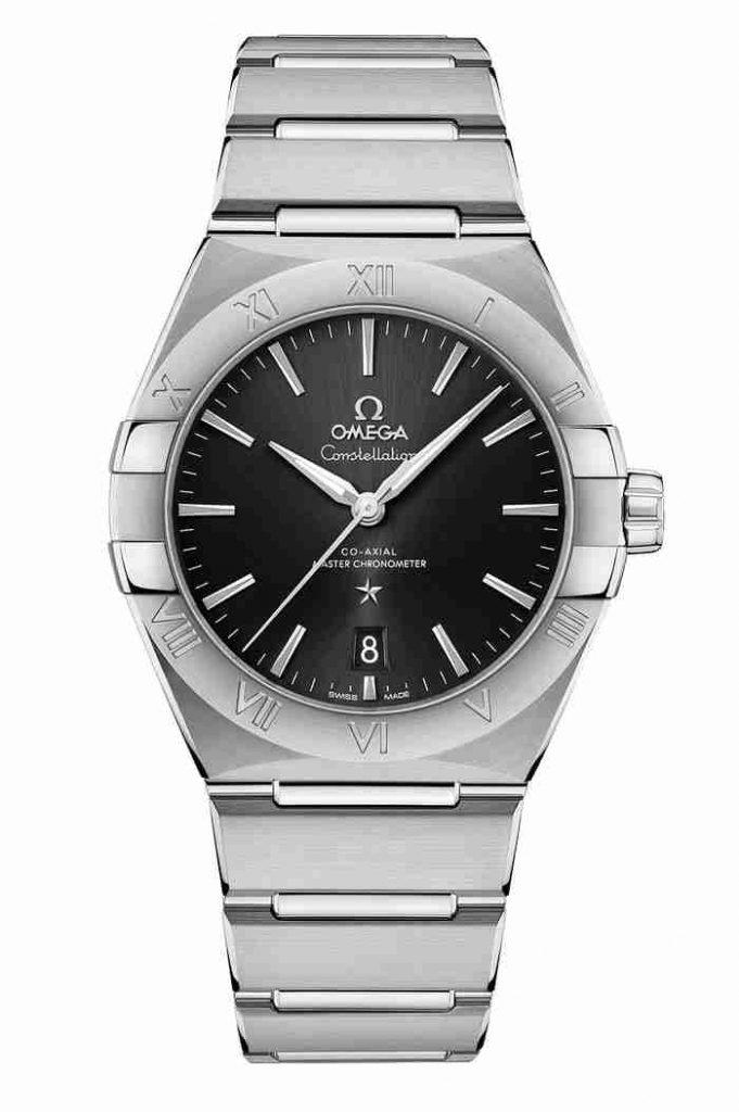 Neuerscheinung der Replica Uhren Omega Constellation Gent Rezension