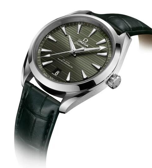 Neu veröffentlicht von Replica Uhren Linie Omega Seamaster Aqua Terra