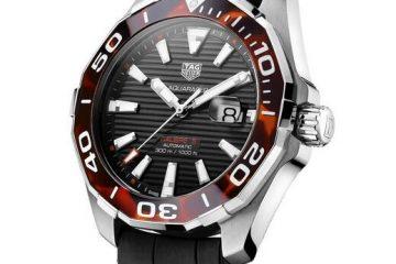 2020 Neue Replik Uhren TAG Heuer Aquaracer 300m Kollektion Einkaufsführer