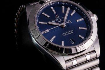 Wir stellen vor Die Replica Uhren Breitling Chronomat Automatik Damen 36mm und 32mm 3