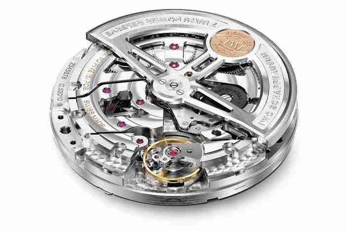 Einführung der neuen Replik Uhren IWC Big Pilot Rechtshänder Limitierte Auflage 3