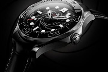 Vorstellung der Replica Uhren Omega Seamaster Diver 300M 007 und Aqua Terra 1