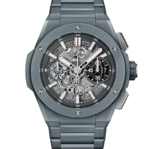 Guide von Replica Uhren Hublot Big Bang Integral Keramik Automatik Chronographen 1