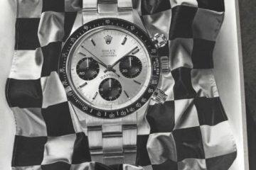 Rezension von Replika Uhren Rolex Cosmograph Daytona Vintage Chronographen Edelstahl 6263 3